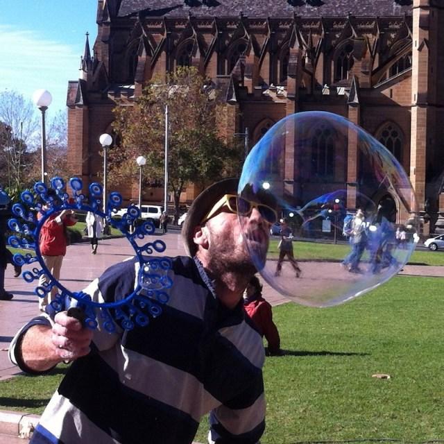 bubblemeister