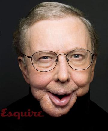 Roger Ebert - Esquire